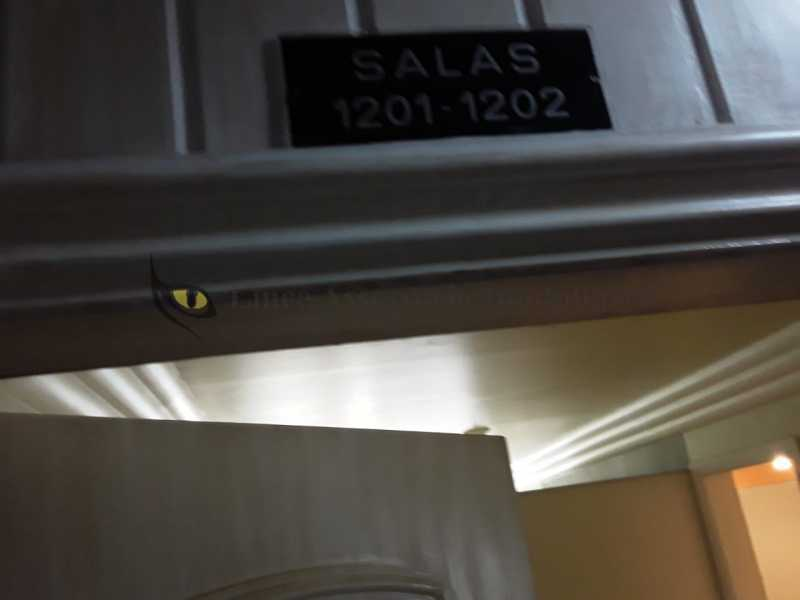1 - Sala Comercial 48m² à venda Tijuca, Norte,Rio de Janeiro - R$ 320.000 - TASL00093 - 29