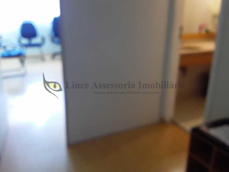 2 - Sala Comercial 48m² à venda Tijuca, Norte,Rio de Janeiro - R$ 320.000 - TASL00093 - 30