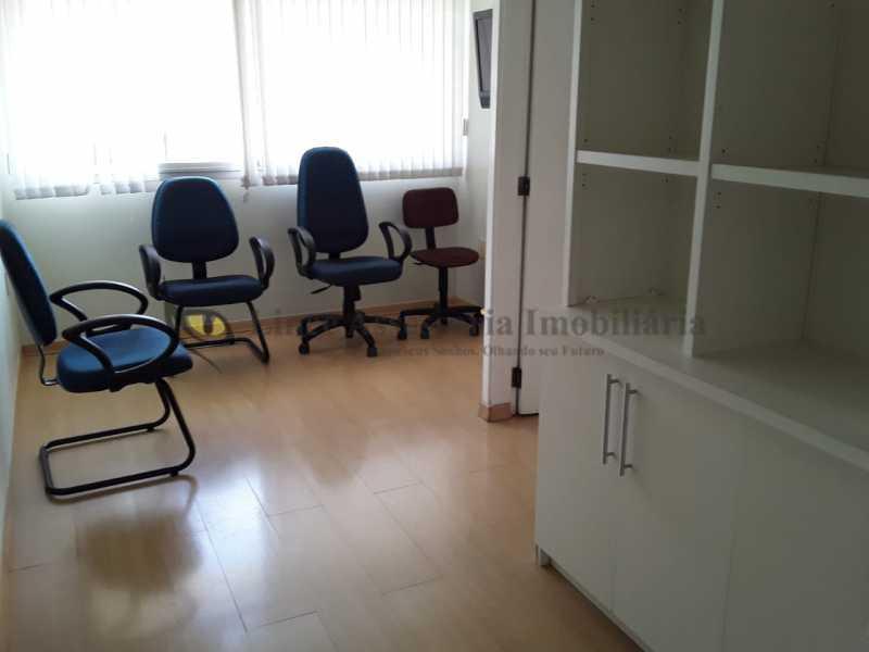 5 - Sala Comercial 48m² à venda Tijuca, Norte,Rio de Janeiro - R$ 320.000 - TASL00093 - 3
