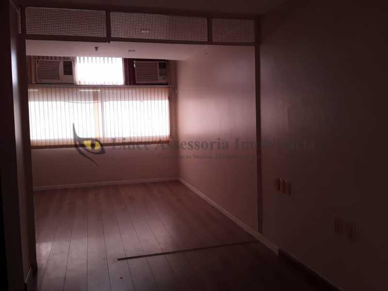 6 - Sala Comercial 48m² à venda Tijuca, Norte,Rio de Janeiro - R$ 320.000 - TASL00093 - 4