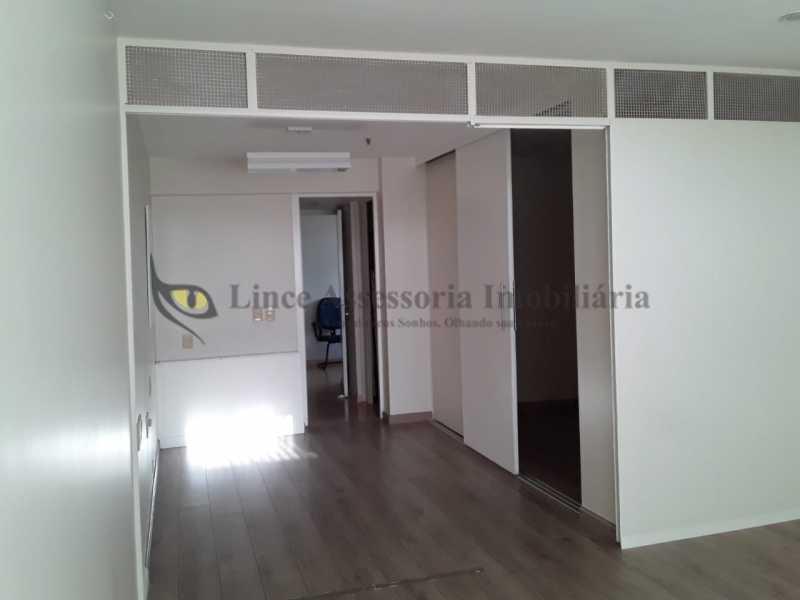 9 - Sala Comercial 48m² à venda Tijuca, Norte,Rio de Janeiro - R$ 320.000 - TASL00093 - 7