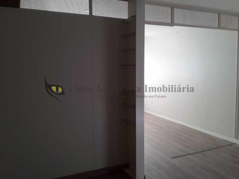 12 - Sala Comercial 48m² à venda Tijuca, Norte,Rio de Janeiro - R$ 320.000 - TASL00093 - 10