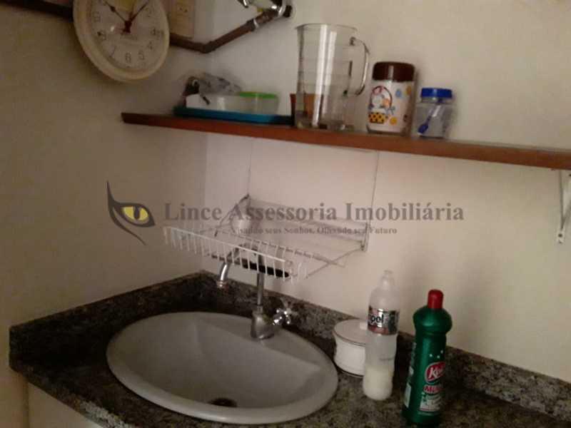 14 - Sala Comercial 48m² à venda Tijuca, Norte,Rio de Janeiro - R$ 320.000 - TASL00093 - 12