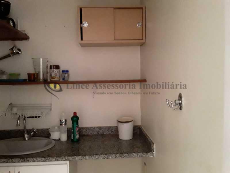 15 - Sala Comercial 48m² à venda Tijuca, Norte,Rio de Janeiro - R$ 320.000 - TASL00093 - 13