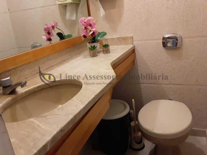 20 - Sala Comercial 48m² à venda Tijuca, Norte,Rio de Janeiro - R$ 320.000 - TASL00093 - 18