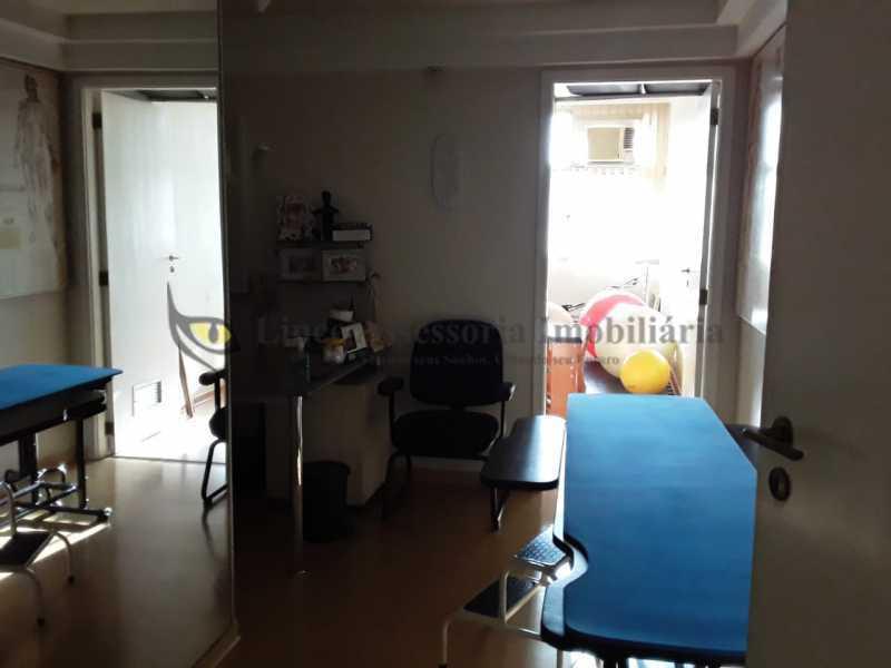 21 - Sala Comercial 48m² à venda Tijuca, Norte,Rio de Janeiro - R$ 320.000 - TASL00093 - 19