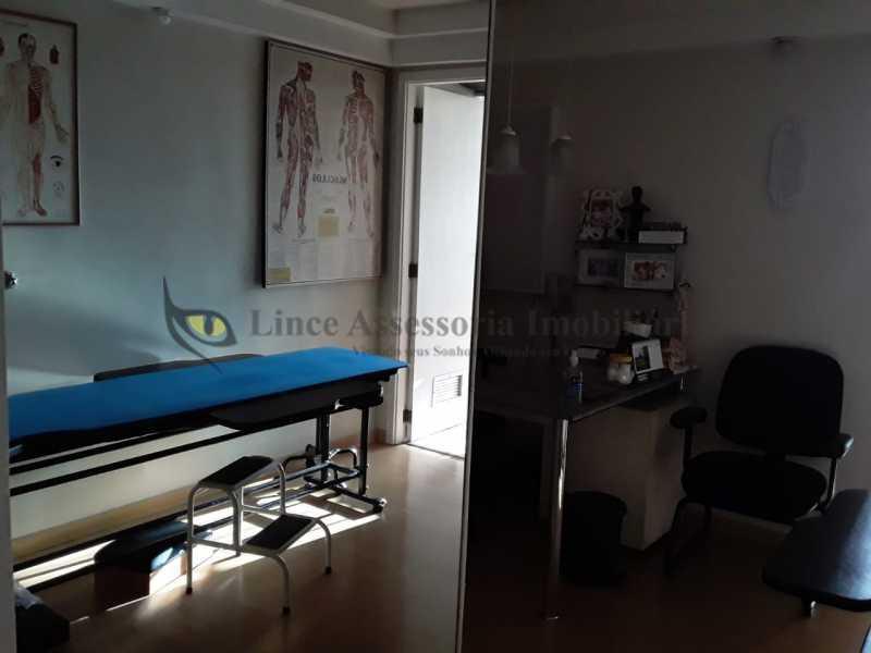 22 - Sala Comercial 48m² à venda Tijuca, Norte,Rio de Janeiro - R$ 320.000 - TASL00093 - 20