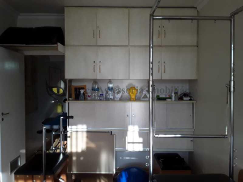 28 - Sala Comercial 48m² à venda Tijuca, Norte,Rio de Janeiro - R$ 320.000 - TASL00093 - 26