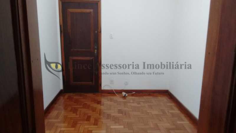 01 SALA 1 - Apartamento 2 quartos à venda Maracanã, Norte,Rio de Janeiro - R$ 360.000 - TAAP22317 - 1