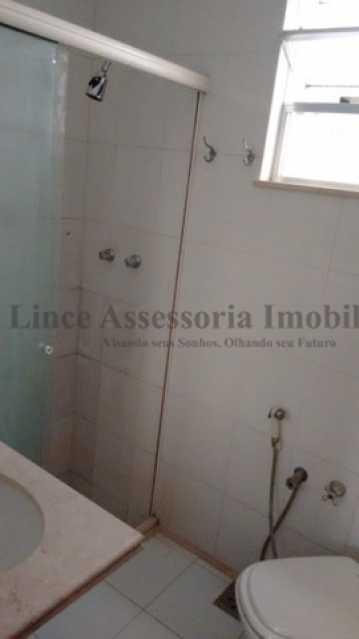 06 BANHEIRO SOCIAL 1 - Apartamento 2 quartos à venda Maracanã, Norte,Rio de Janeiro - R$ 360.000 - TAAP22317 - 7