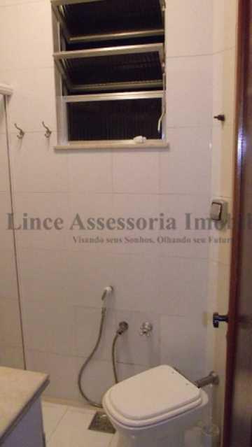 07 BANHEIRO SOCIAL 1.1 - Apartamento 2 quartos à venda Maracanã, Norte,Rio de Janeiro - R$ 360.000 - TAAP22317 - 8