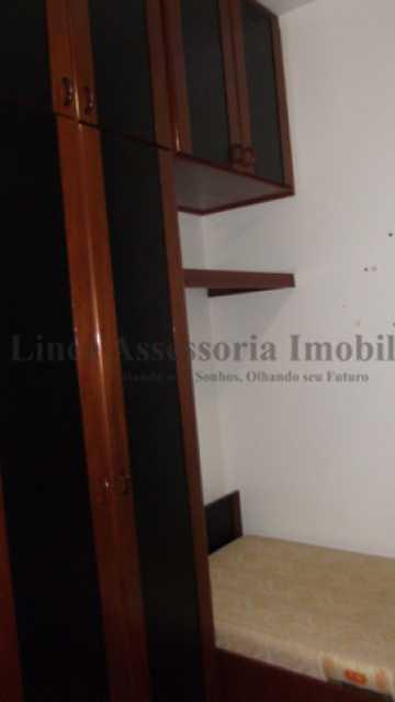 10 QUARTO 2.3 - Apartamento 2 quartos à venda Maracanã, Norte,Rio de Janeiro - R$ 360.000 - TAAP22317 - 12
