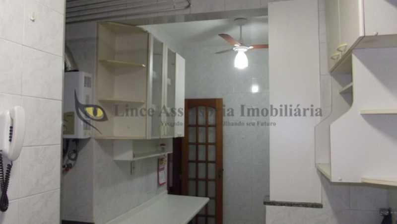 11 COZINHA 1 - Apartamento 2 quartos à venda Maracanã, Norte,Rio de Janeiro - R$ 360.000 - TAAP22317 - 13