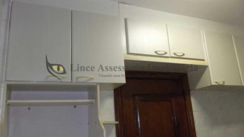 12 COZINHA 1.1 - Apartamento 2 quartos à venda Maracanã, Norte,Rio de Janeiro - R$ 360.000 - TAAP22317 - 14