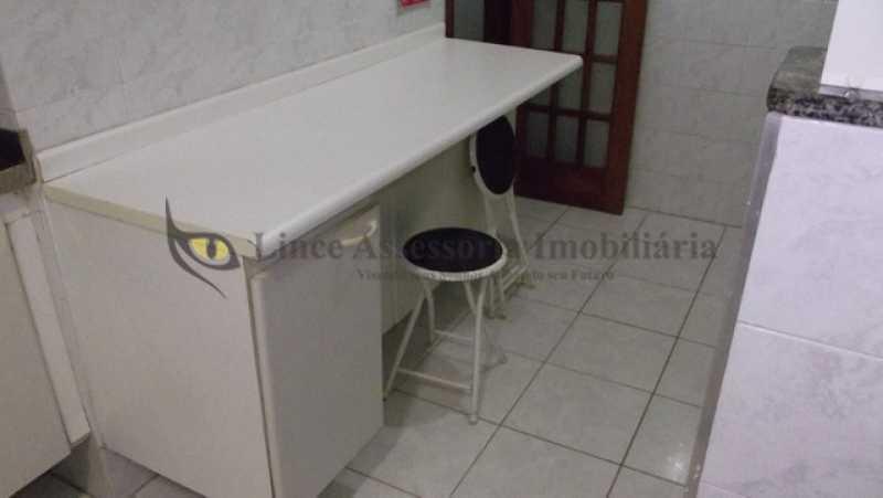 14 COZINHA 1.3 - Apartamento 2 quartos à venda Maracanã, Norte,Rio de Janeiro - R$ 360.000 - TAAP22317 - 16