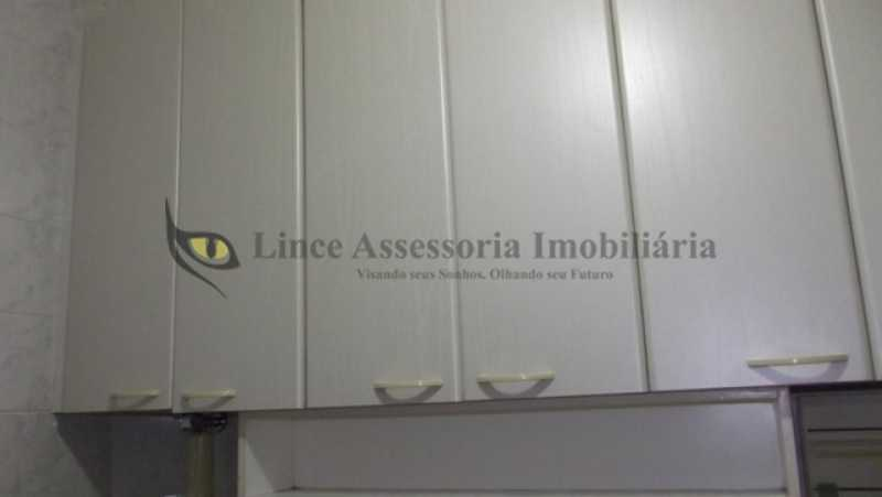 15 ARMARIO COZINHA - Apartamento 2 quartos à venda Maracanã, Norte,Rio de Janeiro - R$ 360.000 - TAAP22317 - 17