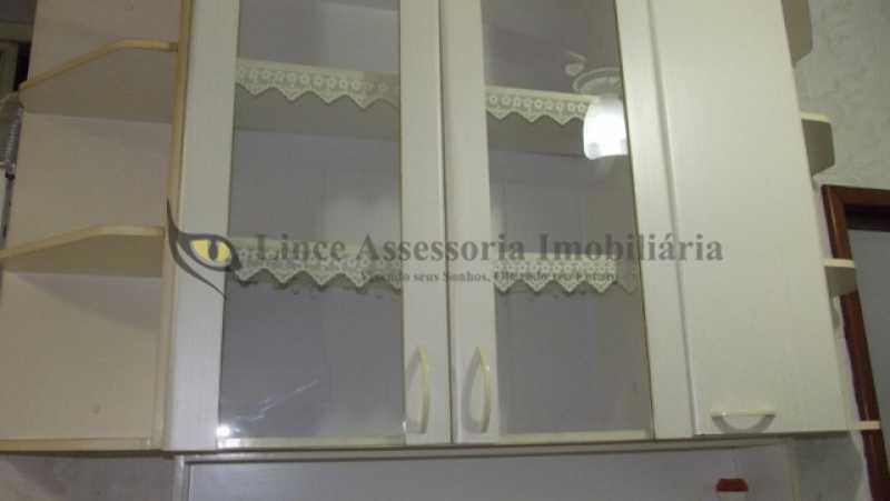 16 ÁRMARIO COZINHA 1.2 - Apartamento 2 quartos à venda Maracanã, Norte,Rio de Janeiro - R$ 360.000 - TAAP22317 - 18