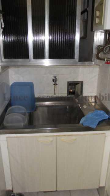 17 ÁREA DE SEVIÇO - Apartamento 2 quartos à venda Maracanã, Norte,Rio de Janeiro - R$ 360.000 - TAAP22317 - 19