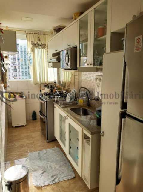 Cozinha - Cobertura 3 quartos à venda Vila Isabel, Norte,Rio de Janeiro - R$ 680.000 - TACO30150 - 11