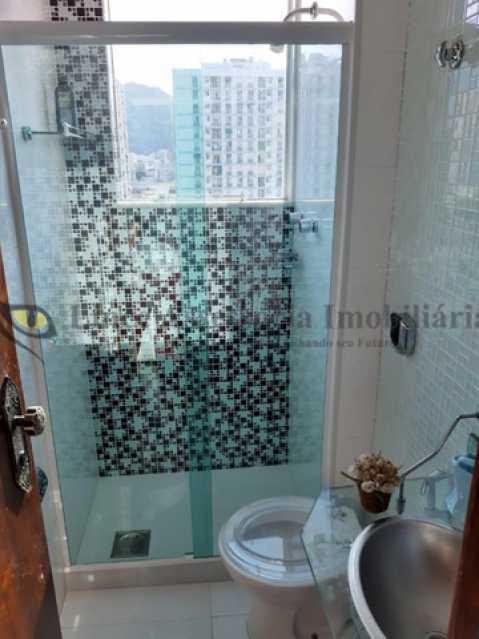 Banheiro - Cobertura 3 quartos à venda Vila Isabel, Norte,Rio de Janeiro - R$ 680.000 - TACO30150 - 9