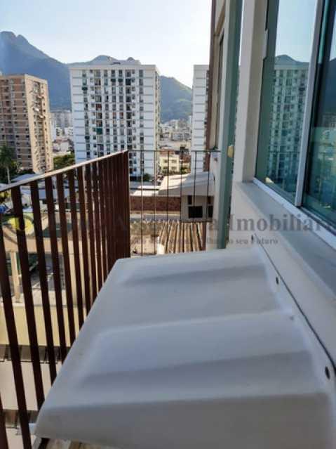 Vista - Cobertura 3 quartos à venda Vila Isabel, Norte,Rio de Janeiro - R$ 680.000 - TACO30150 - 13
