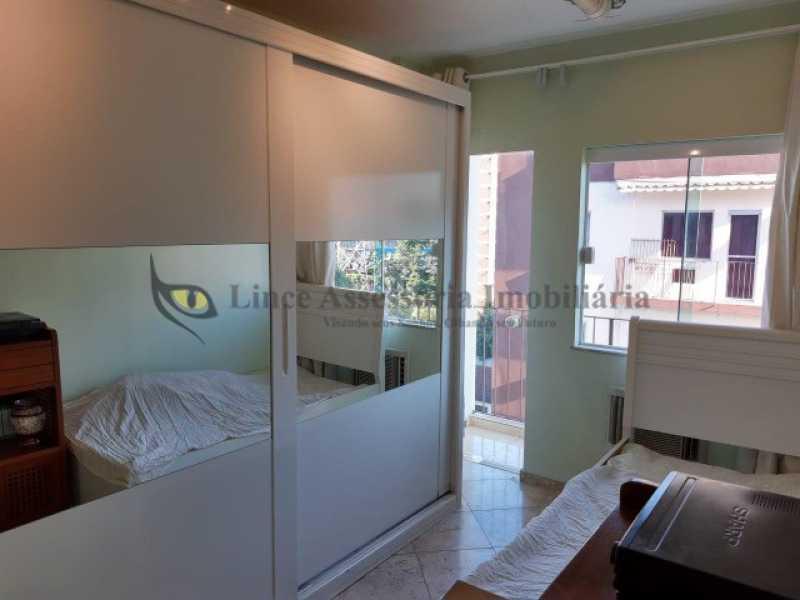 Quarto - Cobertura 3 quartos à venda Vila Isabel, Norte,Rio de Janeiro - R$ 680.000 - TACO30150 - 5