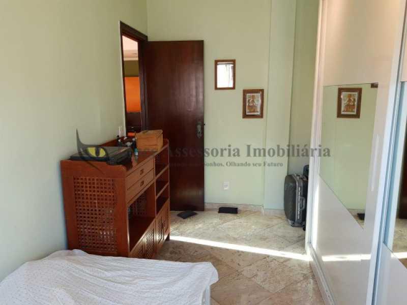 Quarto - Cobertura 3 quartos à venda Vila Isabel, Norte,Rio de Janeiro - R$ 680.000 - TACO30150 - 6