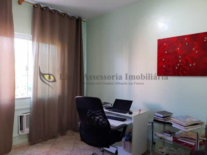 Quarto - Cobertura 3 quartos à venda Vila Isabel, Norte,Rio de Janeiro - R$ 680.000 - TACO30150 - 7