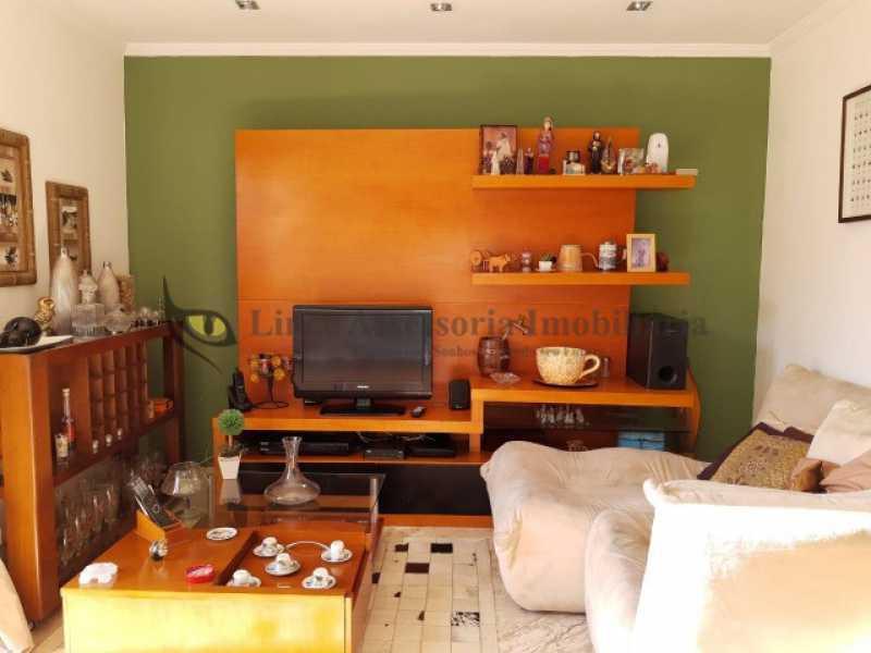 Sala - Cobertura 3 quartos à venda Vila Isabel, Norte,Rio de Janeiro - R$ 680.000 - TACO30150 - 1