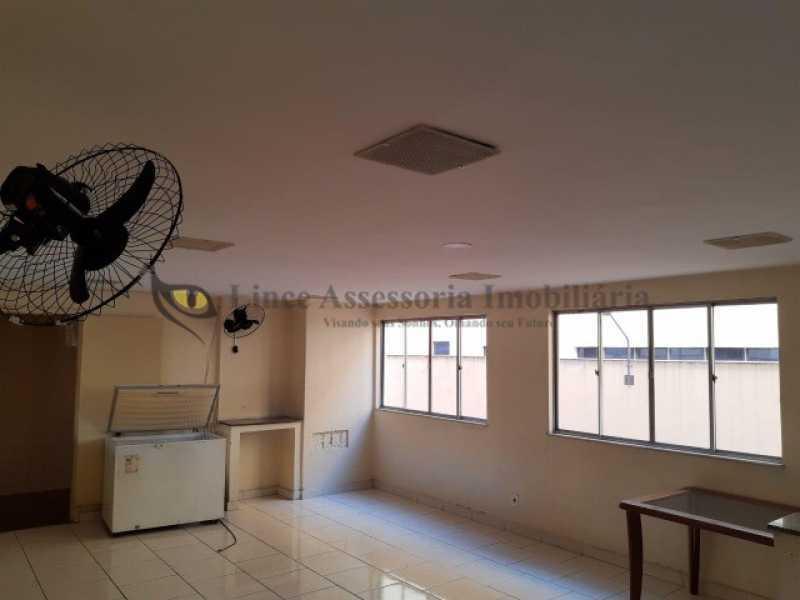 Salão de Festa - Cobertura 3 quartos à venda Vila Isabel, Norte,Rio de Janeiro - R$ 680.000 - TACO30150 - 14