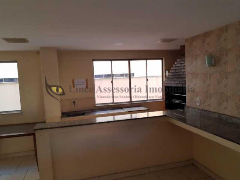 Salão de Festa - Cobertura 3 quartos à venda Vila Isabel, Norte,Rio de Janeiro - R$ 680.000 - TACO30150 - 15