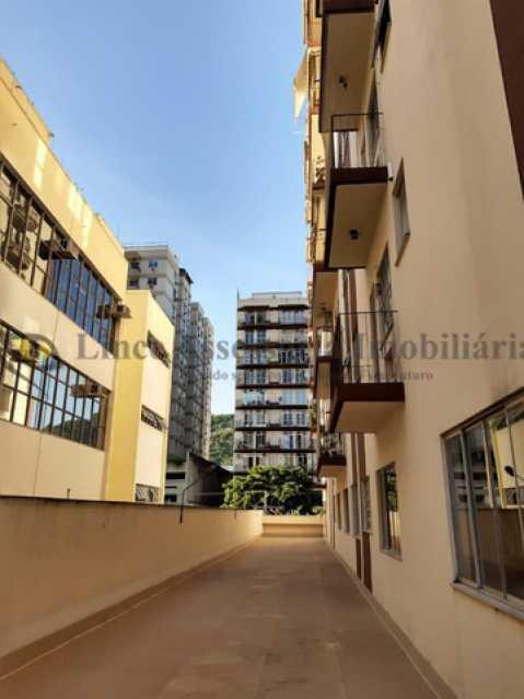 Area Comum do Condomio  - Cobertura 3 quartos à venda Vila Isabel, Norte,Rio de Janeiro - R$ 680.000 - TACO30150 - 16