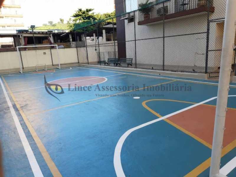 Quadra - Cobertura 3 quartos à venda Vila Isabel, Norte,Rio de Janeiro - R$ 680.000 - TACO30150 - 17
