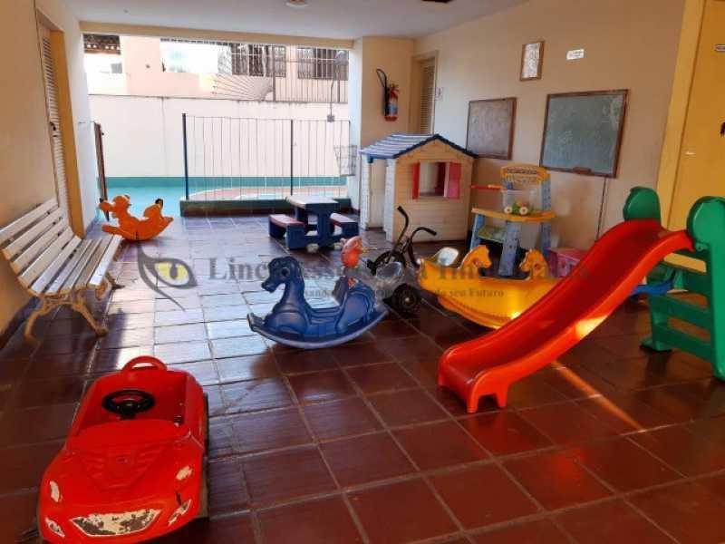 Espaço Kids - Cobertura 3 quartos à venda Vila Isabel, Norte,Rio de Janeiro - R$ 680.000 - TACO30150 - 18