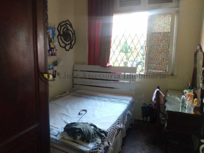 quarto2.1 - Casa 3 quartos à venda Tijuca, Norte,Rio de Janeiro - R$ 680.000 - TACA30116 - 10