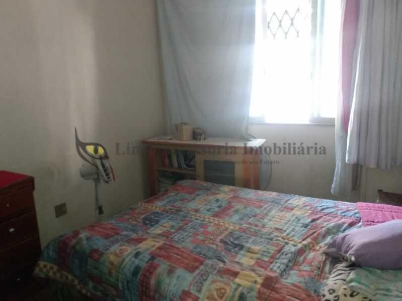quarto1.2 - Casa 3 quartos à venda Tijuca, Norte,Rio de Janeiro - R$ 680.000 - TACA30116 - 8