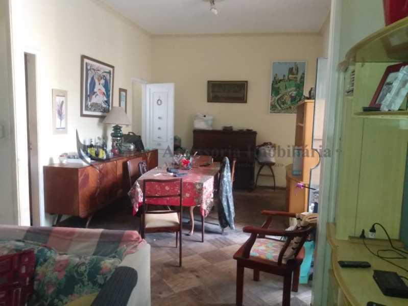 sala1.1 - Casa 3 quartos à venda Tijuca, Norte,Rio de Janeiro - R$ 680.000 - TACA30116 - 1