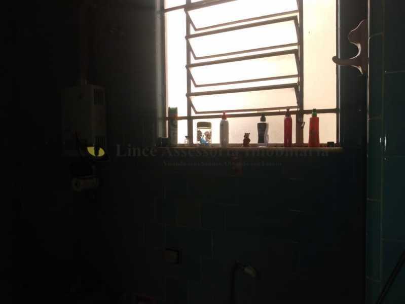banheiro social1.2 - Casa 3 quartos à venda Tijuca, Norte,Rio de Janeiro - R$ 680.000 - TACA30116 - 17