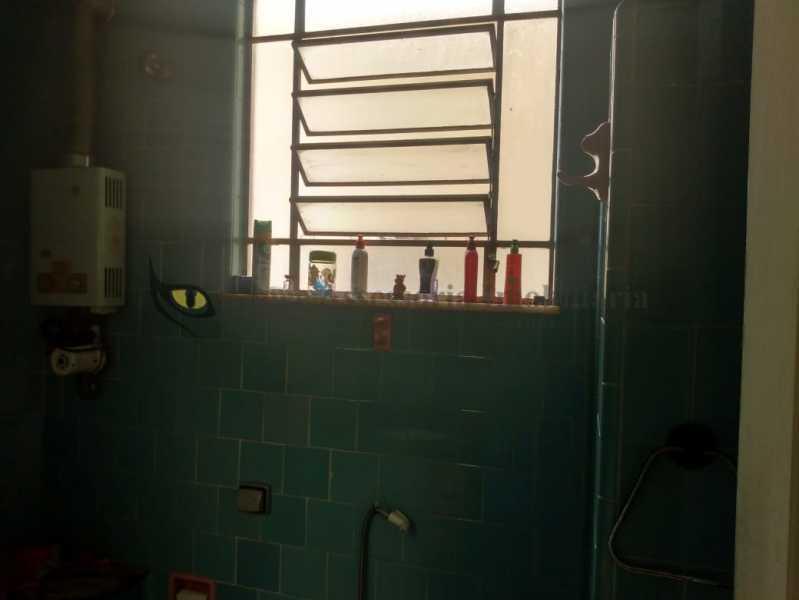 banheiro social1.3 - Casa 3 quartos à venda Tijuca, Norte,Rio de Janeiro - R$ 680.000 - TACA30116 - 18