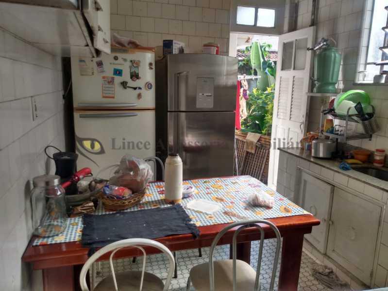 cozinha1.1 - Casa 3 quartos à venda Tijuca, Norte,Rio de Janeiro - R$ 680.000 - TACA30116 - 14