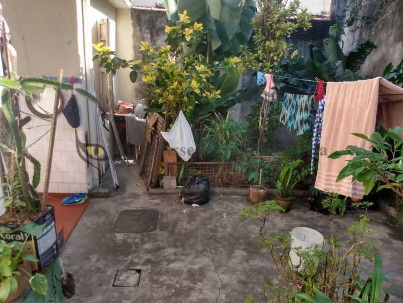 quintal1.2 - Casa 3 quartos à venda Tijuca, Norte,Rio de Janeiro - R$ 680.000 - TACA30116 - 4