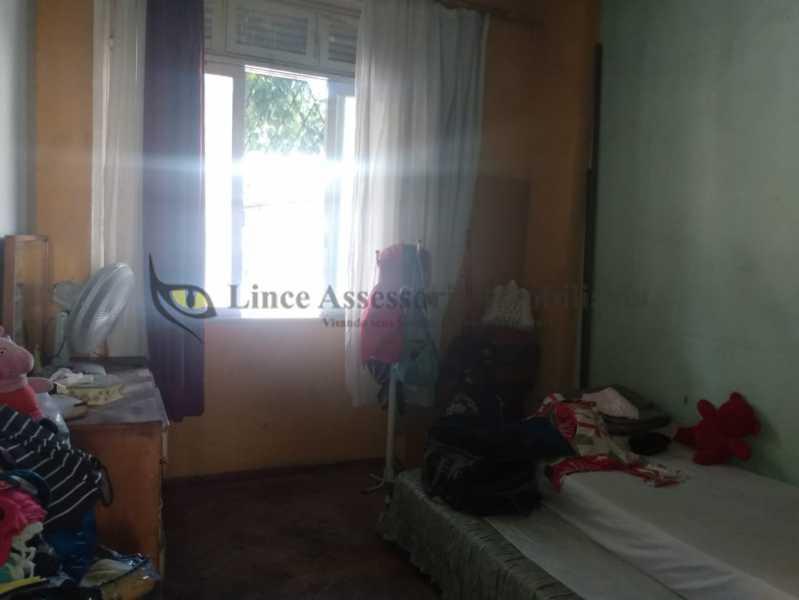 quarto3.1 - Casa 3 quartos à venda Tijuca, Norte,Rio de Janeiro - R$ 680.000 - TACA30116 - 11