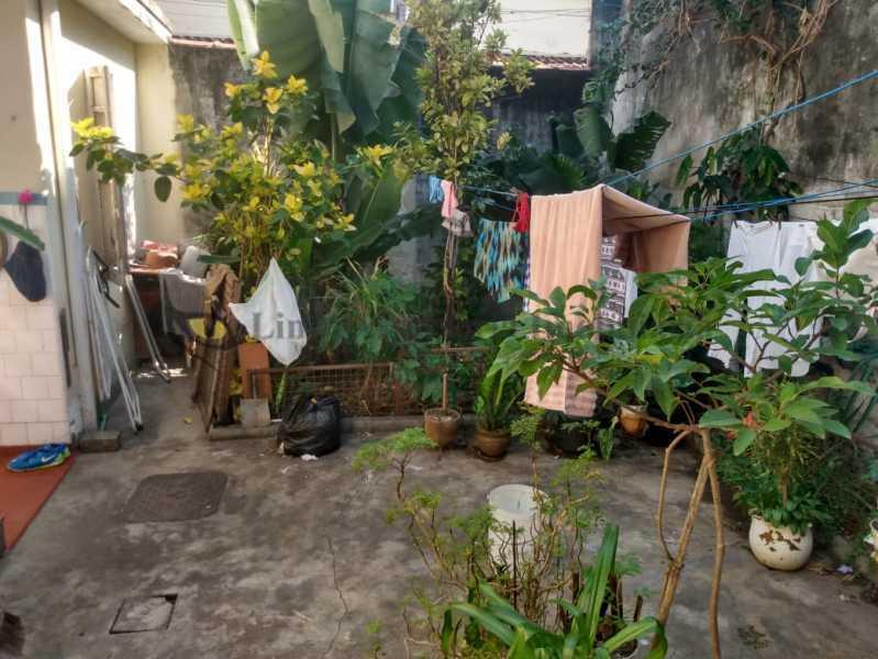 quintal1.3 - Casa 3 quartos à venda Tijuca, Norte,Rio de Janeiro - R$ 680.000 - TACA30116 - 19