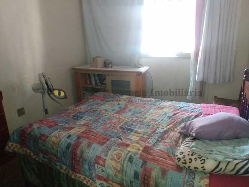 quarto1.3 - Casa 3 quartos à venda Tijuca, Norte,Rio de Janeiro - R$ 680.000 - TACA30116 - 9