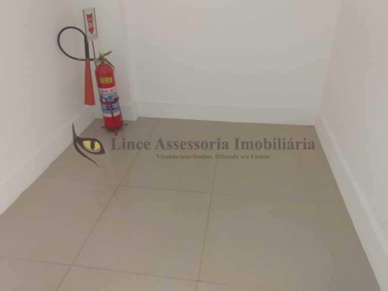 SALA1.2 - Sala Comercial 30m² à venda Tijuca, Norte,Rio de Janeiro - R$ 300.000 - TASL00095 - 3