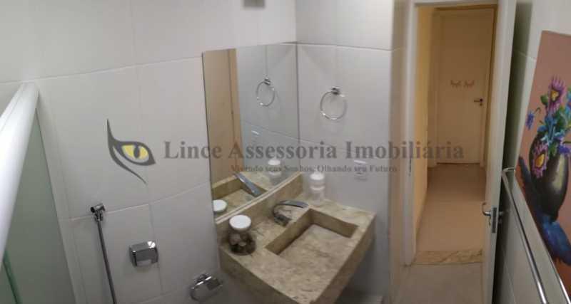 Banheiro - Cobertura 3 quartos à venda Rio Comprido, Norte,Rio de Janeiro - R$ 570.000 - TACO30151 - 14