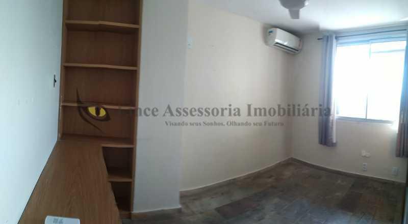 Quarto - Cobertura 3 quartos à venda Rio Comprido, Norte,Rio de Janeiro - R$ 570.000 - TACO30151 - 9