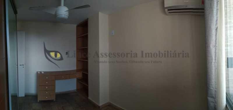 Quarto - Cobertura 3 quartos à venda Rio Comprido, Norte,Rio de Janeiro - R$ 570.000 - TACO30151 - 10