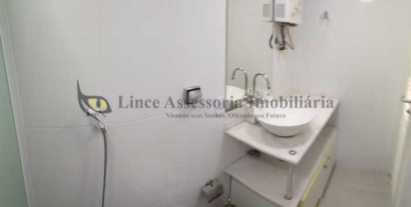 Banheiro - Cobertura 3 quartos à venda Rio Comprido, Norte,Rio de Janeiro - R$ 570.000 - TACO30151 - 18