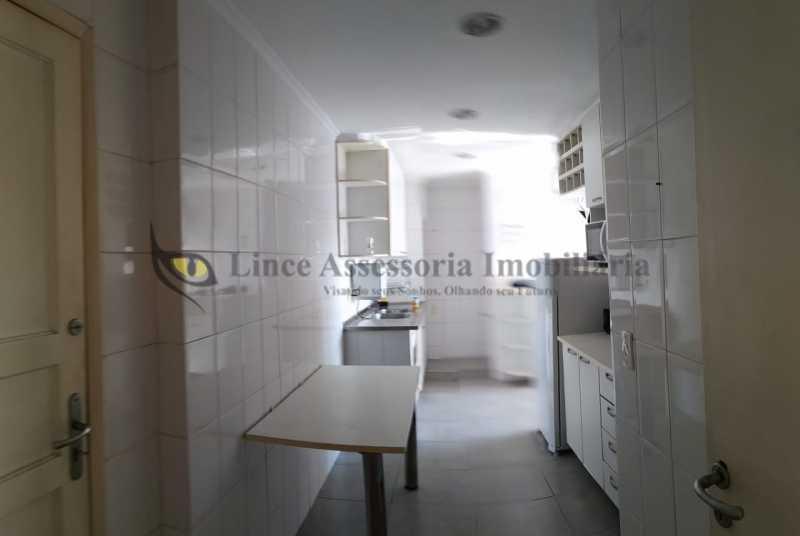 Cozinha - Cobertura 3 quartos à venda Rio Comprido, Norte,Rio de Janeiro - R$ 570.000 - TACO30151 - 20